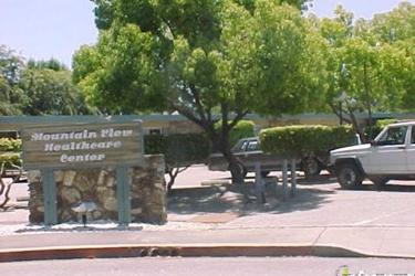 Mountain View Healthcare Center