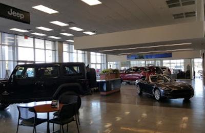 Fisher Chrysler Dodge Jeep Ram - Yuma, AZ
