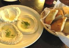 Babylon Cafe - New Orleans, LA