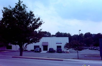 Grace Fellowship Church - Lutherville Timonium, MD