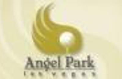 Angel Park Golf Club - Las Vegas, NV