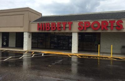 Hibbett Sports 1346 S 6th St Macclenny Fl 32063 Yp Com