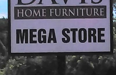 Davis Home Furniture   Asheville, NC
