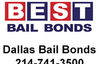 AA Best Bail Bonds - Dallas, TX