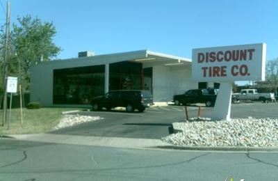 Discount Tire - Wheat Ridge, CO