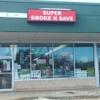 Super Smoke N Save