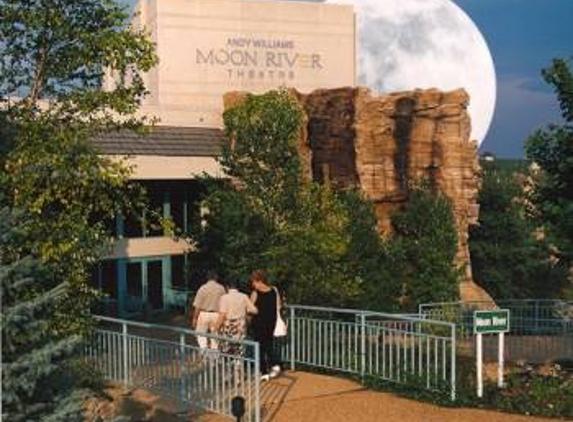 Andy Williams Moon River Theatre - Branson, MO