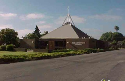 New Life Church-Cupertino - Cupertino, CA
