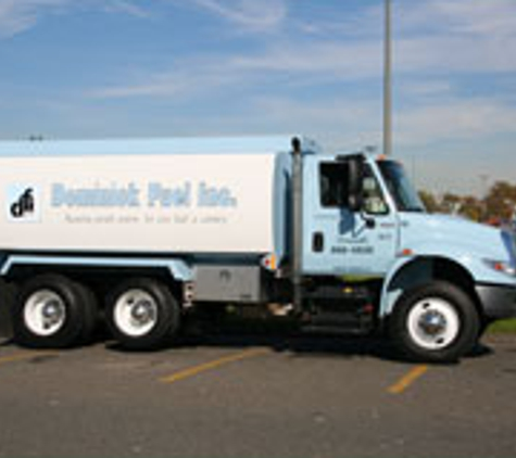 Dominick Fuel Inc - Norwalk, CT