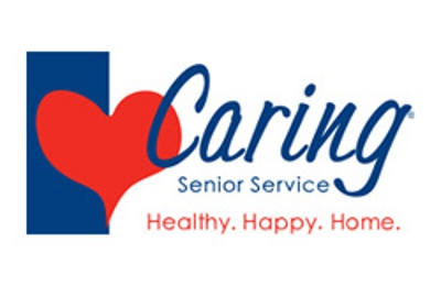 Caring Senior Service of New Braunfels - New Braunfels, TX