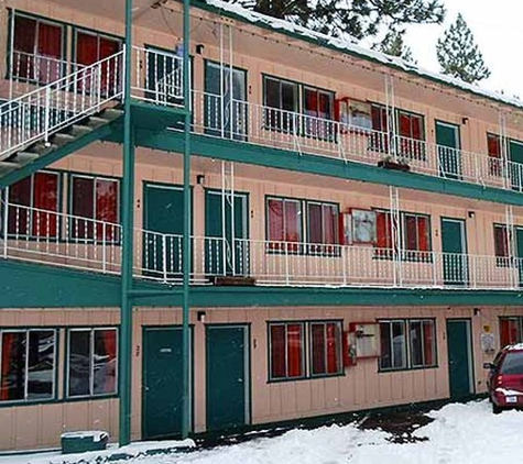 Stateline Economy Inn & Suites - South Lake Tahoe, CA