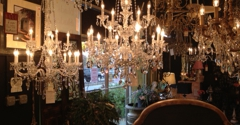 Alex  Dee Home Accessories And Lighting - Holmdel, NJ. Magnificant Shonbek and Elegant Lighting Crystal Galleries