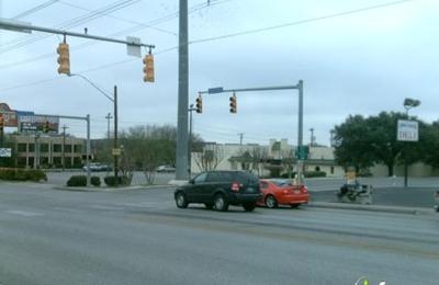 Golden Wok - San Antonio, TX