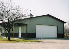 Kirkham Building System Inc - Delaware, OH