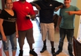 Americas Movers Inc. - Miami, FL. The Vasquez family were happy! Stress free moving!