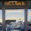 Downtown Transmission
