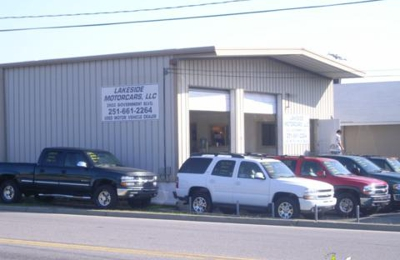 Battery Sales & Service - Mobile, AL