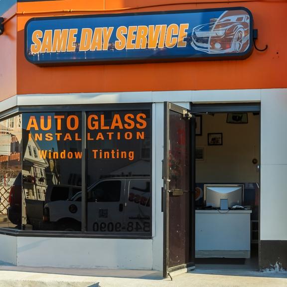 Real Auto Glass LLC - Everett, MA