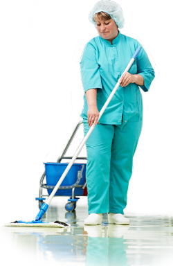 Cleaning Company For Medical Offices