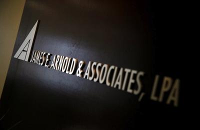 James E. Arnold & Associates, LPA - Columbus, OH