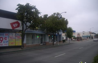 Percy's Signs & Graphics - Redwood City, CA