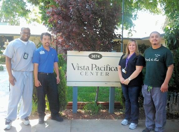 Vista Pacifica Convalescent - Riverside, CA