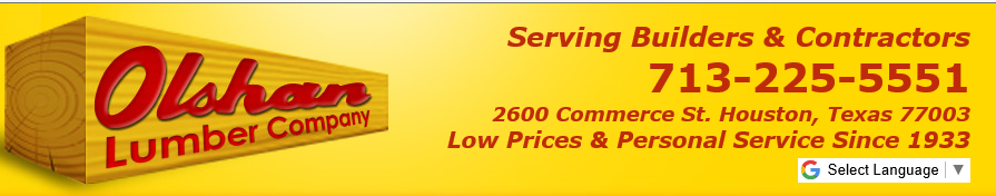 Low Prices Personal Service Since 1933