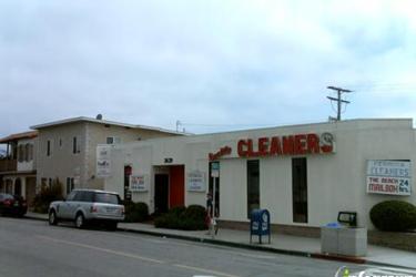 Hermosa Beach Cleaners