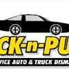 Pick-N-Pull Inc