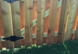 Elite Fence of Columbus - Plain City, OH. Cedar Gate