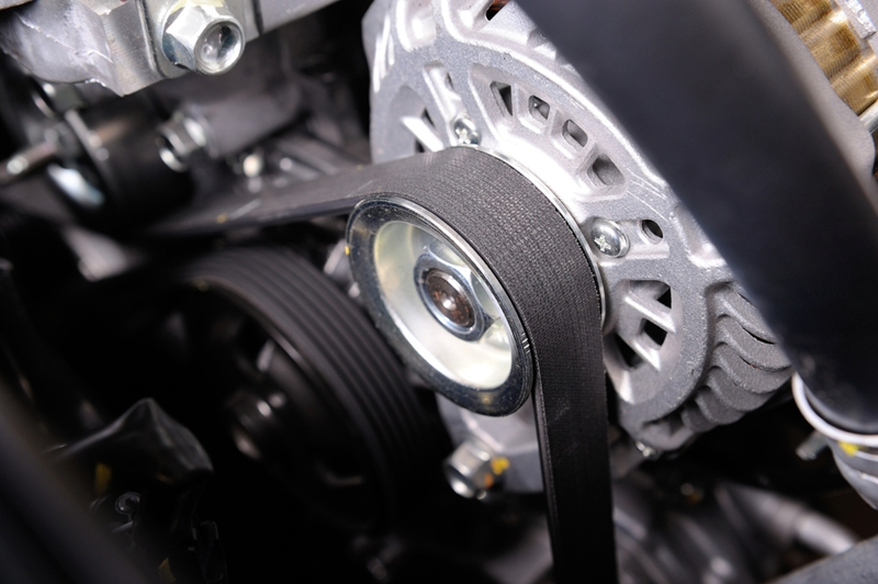 Timing belt replacement costs are an unavoidable part of your car's maintenance.