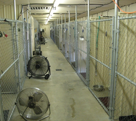 Cozy Country Kennels - Liberty, NC