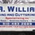 Paul Williams Roofing and Guttering Service