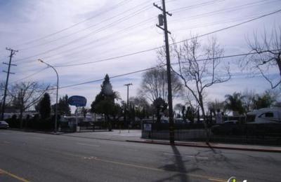 Trailer Haven Inc - San Leandro, CA