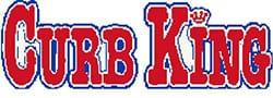 curb king logo