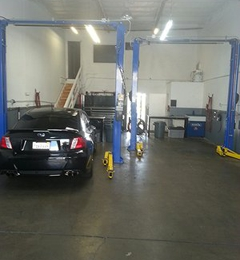 Jay's Independent Automotive - Mission Viejo, CA