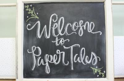 Paper Tales - San Diego, CA
