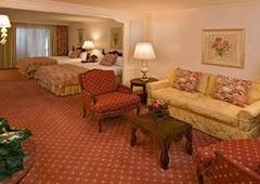 Little America Hotel & Restaurant - Flagstaff, AZ