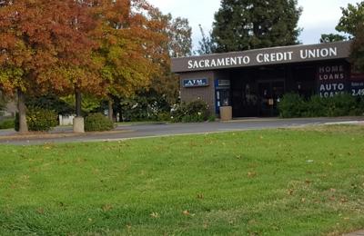 Sacramento Credit Union - Sacramento, CA