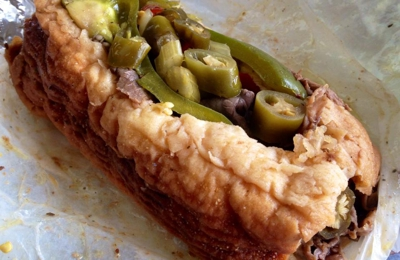 Donnies Chicago Style Italian Beef and Hotdogs - San Antonio, TX