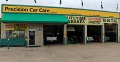 Precision Car Care - Omaha, NE