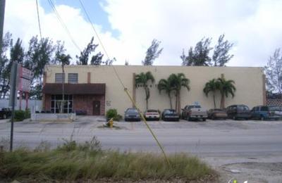 Rastro Cubano - Miami, FL