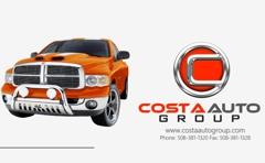 Costa Bros Inc.