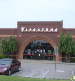 Firestone Complete Auto Care - Cordova, TN