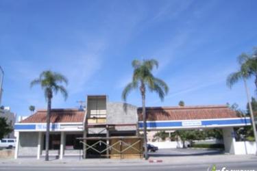 San Gabriel Valley Academy