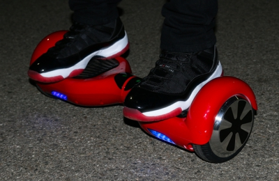 FutureHUVR Hoverboard - Los Angeles, CA