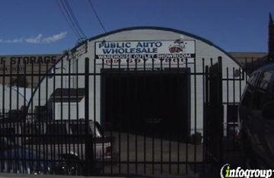 Paw Automotive Service Center - La Mesa, CA