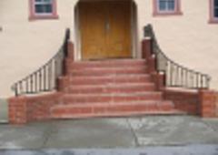 Garcias Ornamental Iron Works - San Jose, CA