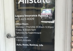 Kima Adams Evans: Allstate Insurance - Plano, TX