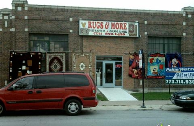 Rugs & More Wholesale Inc - Chicago, IL